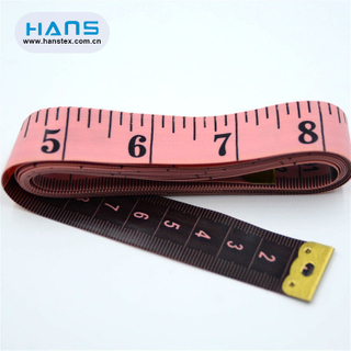 Hans Fast Delivery DIY Waterproof Mini Tape Measure
