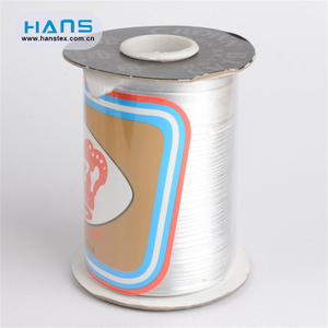 Hans China Factory Nice Design Binding Tapebinding Tape