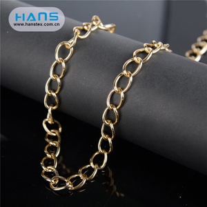Hans Hot Promotion Item Shine Jeans Chain