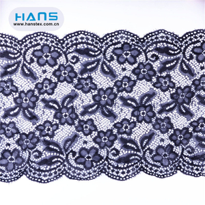 Hans Amazon Top Seller New Arrival Lace