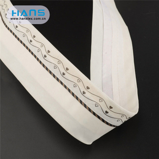Hans Free Design Logo Exercise Waist Band