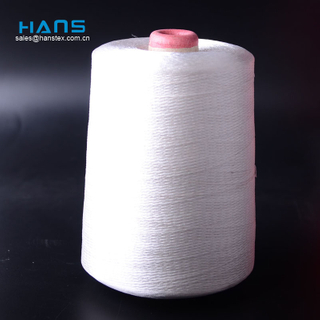 Hans Wholesaler Custom Multicolor PPS Monofilament Yarn