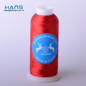Hans Top Quality Strong DMC Embroidery Thread