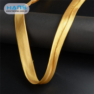 Hans China Factory DIY Bias Tape Double Fold