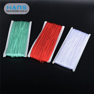 Hans Factory Direct Sale Taut Flat Rope