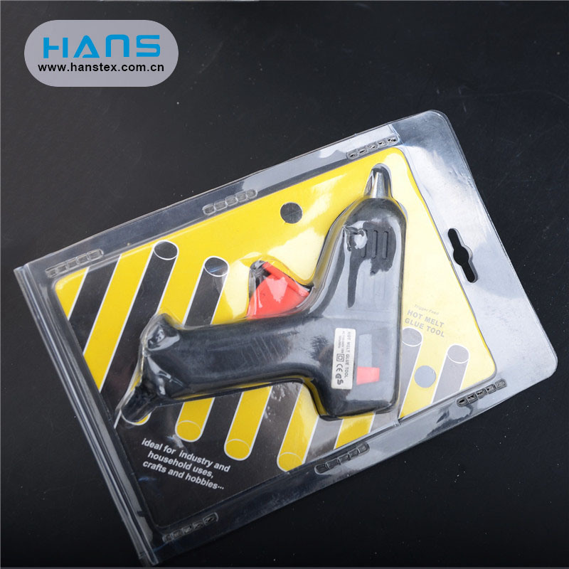 Hans Manufacturers Wholesale Non-Slip Lovely Glue Gun