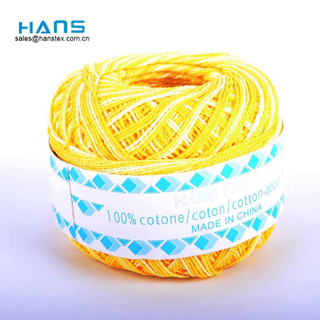 Hans Factory Customized Color DMC Cross Stitch Thread