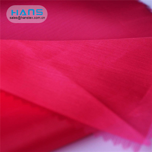 Hans Good Quality Anti-Static Coated Plaid Lining Taffeta