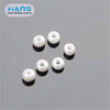 Hans Top Grade Gorgeous ABC Glass Beads