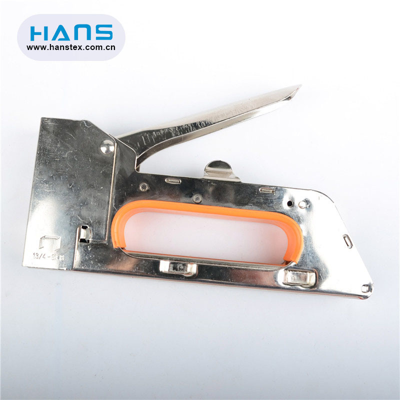 Hans Wholesaler Custom Tacker Staple Gun