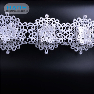 Hans ODM/OEM Design Soft Swiss Lace Frontal