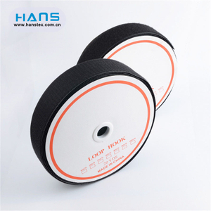 Hans Amazon Top Seller New Arrival Hook and Loop Tape