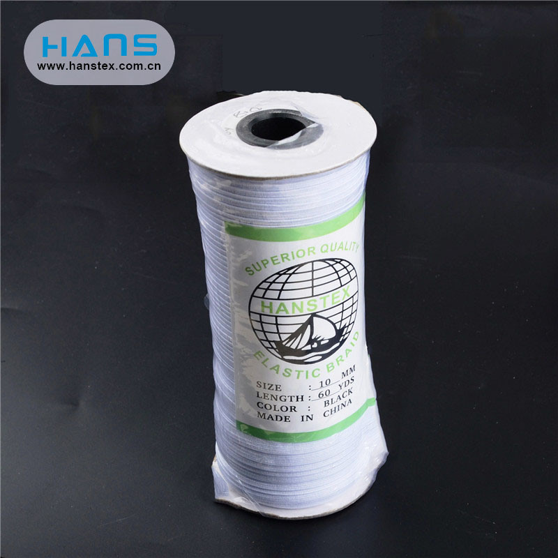 Hans Best Selling Apparel Elastic Band