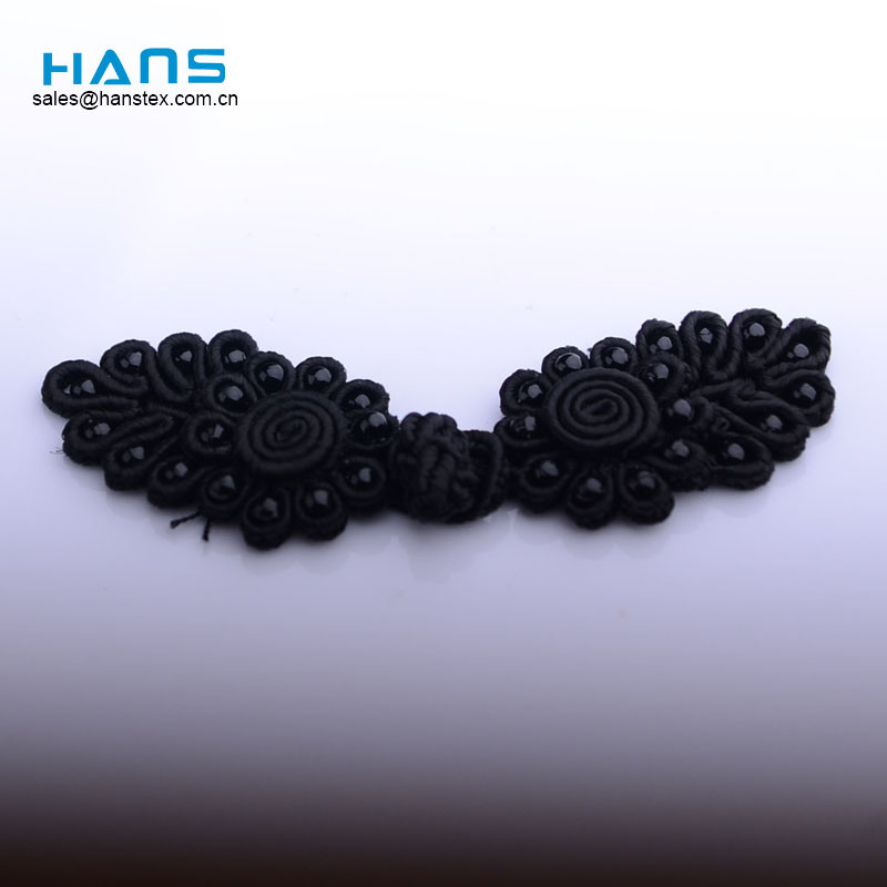Hans Handmade Traditional Classical Chinese Knot Buttons