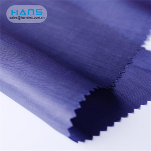 Hans Fast Delivery Shrink-Resistant Waterproof Nylon Taffeta Fabric
