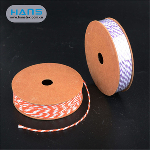 Hans ODM/OEM Design Colorful Hemp Cord