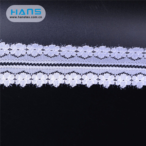 Hans New Products 2019 Garment Accessories Ankle Lace