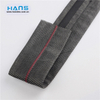Hans Customized Logo Waist Band for Garment