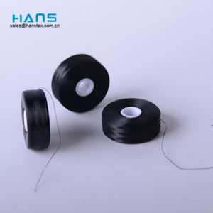 Hans Best Selling Dyed Hand Embroidery Silk Thread
