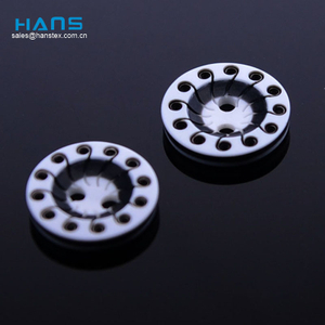Factory Directly Sell Design Colorful Resin Shank Button