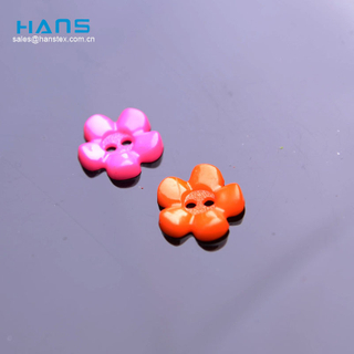 Hans Hot Promotion Item Beautiful Bear Button