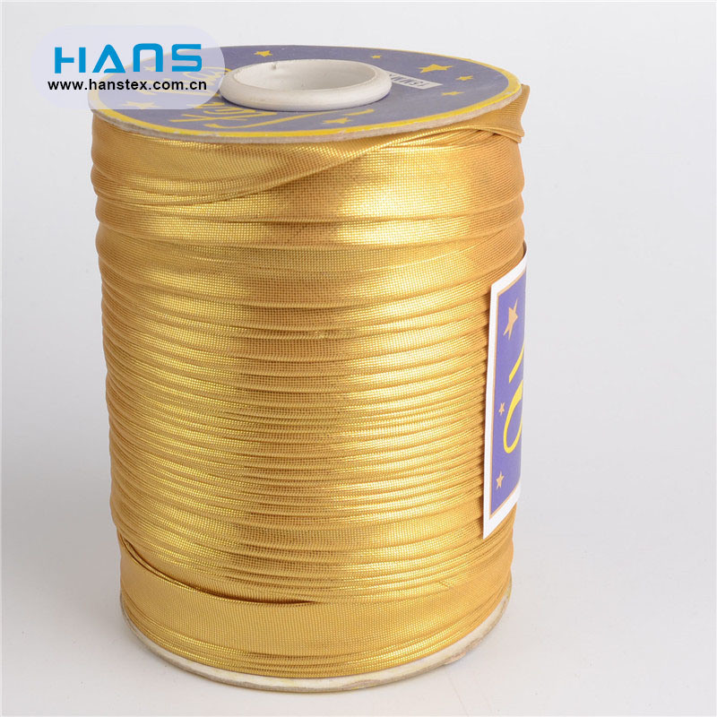 Hans China Manufacturer Wholesale Color Star Bias Tape