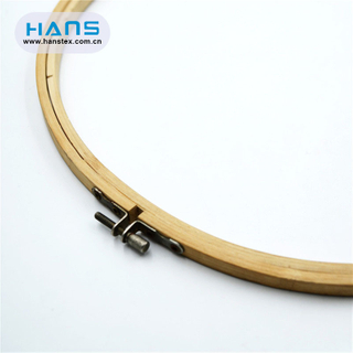 Hans Factory Wholesale Frame Embroidery Hoops