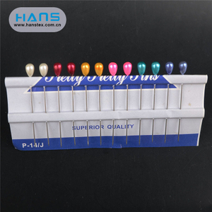 Hans Easy to Use Fixed Shirt Pin