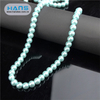 Hans Wholesale China Clean and Flawless Glass Beads Without Hole