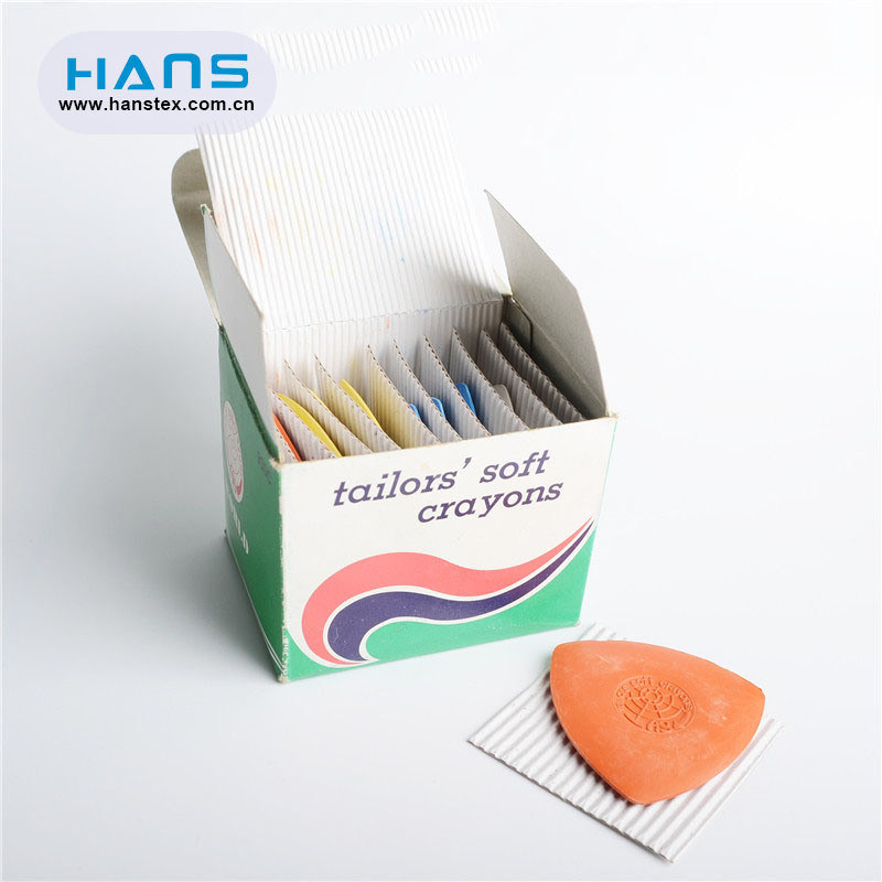 Hans Promotion Cheap Pirce High Strength Tailor Chalk