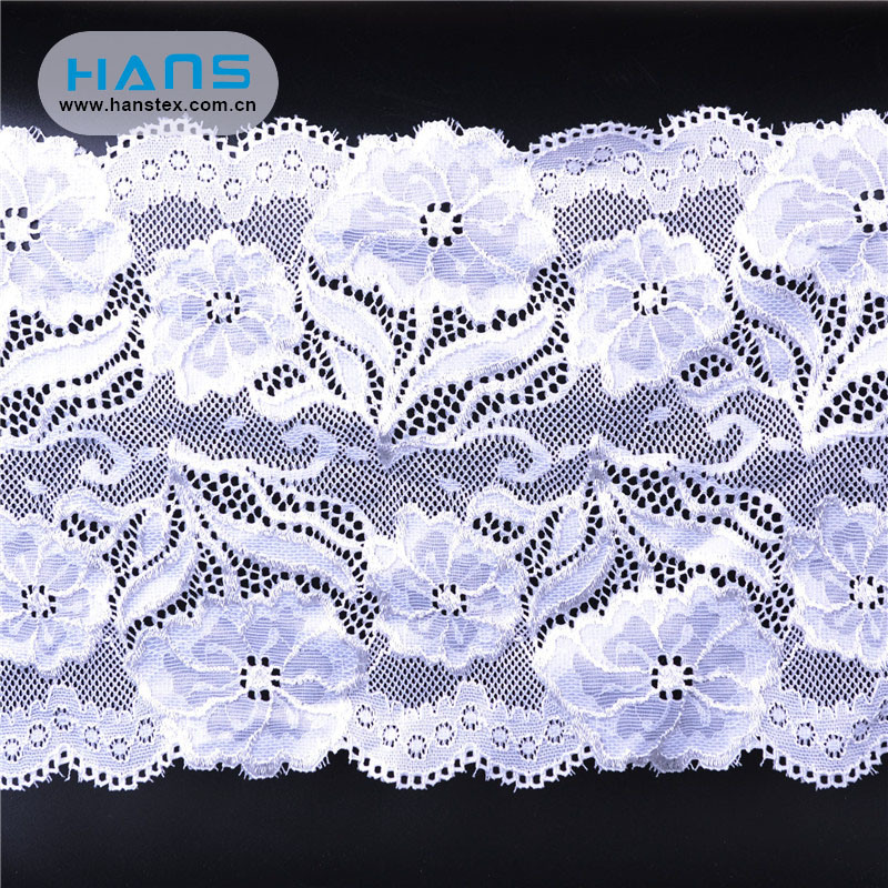 Hans Custom Promotion Garment Accessories V Shape Underwear with Lace