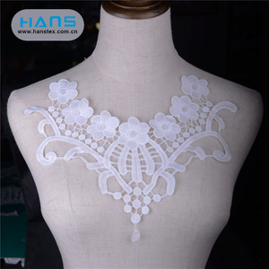 Hans Stylish and Premium Fashion Design Lace Mold