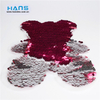 Hans Cheap Price Gorgeous Sequin Star Patch