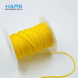 Hans Example of Standardized OEM Soft Cord