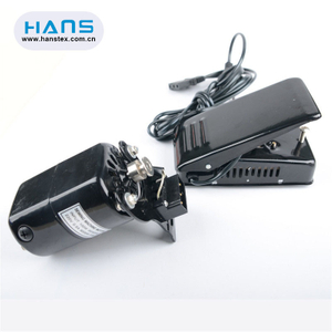 Hans Stylish and Premium Sewing Machine Servo Motor