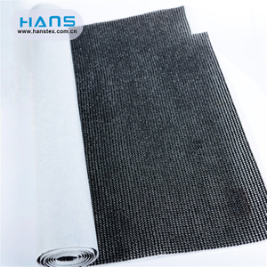 Hans High Quality Shining Heat Transfer Rhinestone Sheet