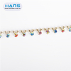Hans Top Quality Noble Chain Rhinestone