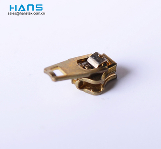 Hans 5# Auto Lock Zipper Sliders Sizes