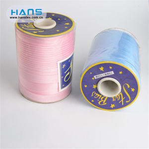 Hans China Factory Garment Accessories Printed Bias Tape
