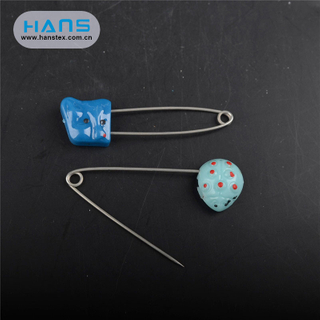 Hans Manufacturers Wholesale Safety safety Pin