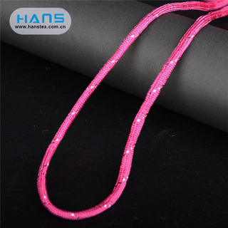 Hans Most Popular and Hot Fashion 16mm Nylon Rope