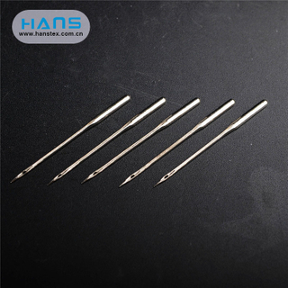 Hans Hot Selling Sewing Machine Needle