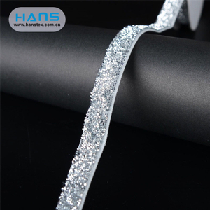 Hans Amazon Top Seller Popular Silver Tape