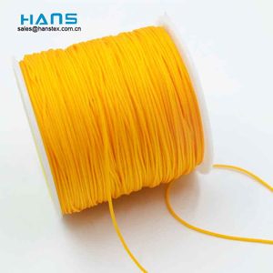 Hans ODM/OEM Design Fashion 0.8mm Chinese Knot Rope