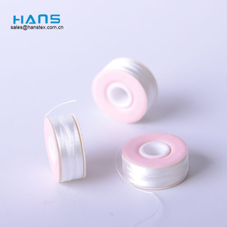 Hans Super Cheap Durable Silk Embroidery Thread