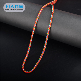Hans Customized Taut Braided Cord
