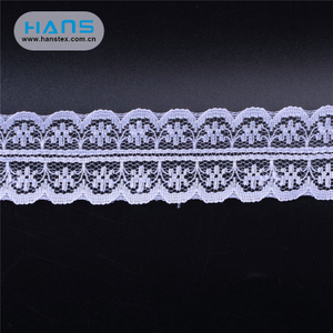Hans Customized Service Exquisite Women Lace Blouse