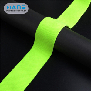 Hans Best Selling Fancy Woven Elastic Band