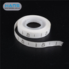 Wholesale Number Coding White Number Label