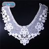 Hans New Fashion Garment Accessories Embroidery Lace Collar